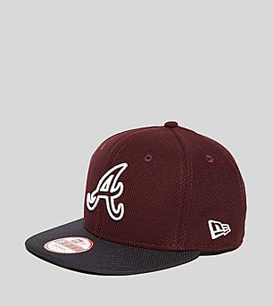New Era Contrast 9FIFTY Strapback Cap- size? Exclusive