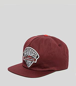 The Hundreds Dime Snapback Cap