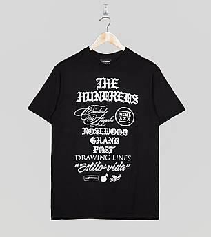 The Hundreds Credo T-Shirt