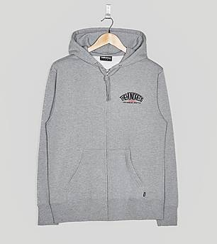 The Hundreds Chapter Zip-Up Hoody