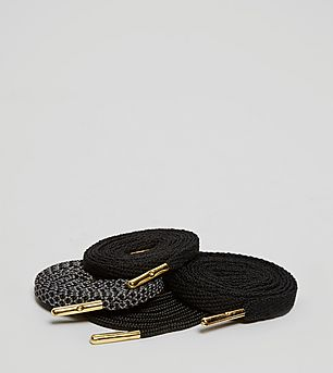 Mr Lacy Four Pack Laces