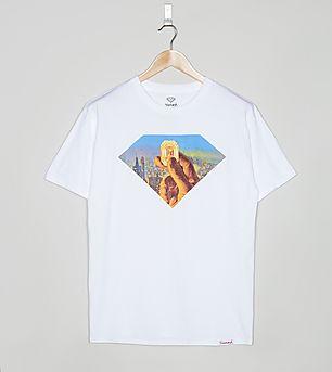Diamond Supply Fortune T-Shirt