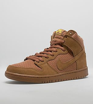 Nike SB Dunk Hi Premium