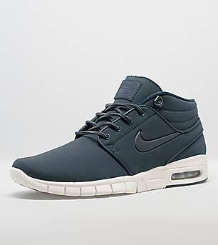 Nike SB Stefan Janoski Max Mid