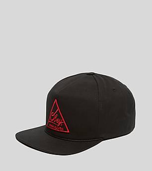 Obey Augusta Snapback Cap