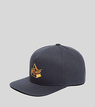 Obey Pyramid Snapback Cap