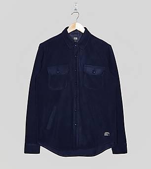 Obey Lafayette Fleece Shirt