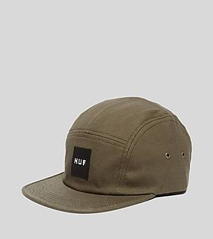 HUF Duck Volley 5 Panel Cap