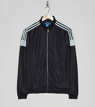 adidas Originals Touring Track Top - size? Exclusive