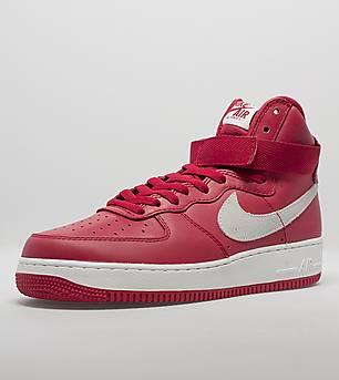 Nike Air Force 1 Hi QS 'Nai Ke'