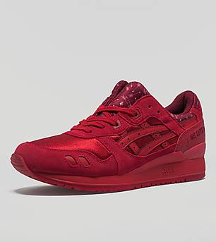 ASICS GEL-Lyte III 'Valentine's Day' Pack