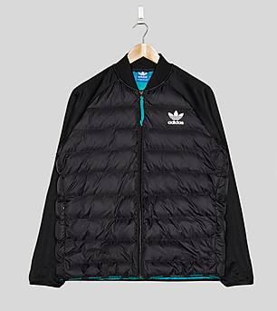 adidas Originals Superstar Training Jacket