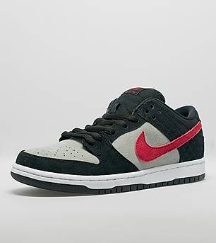 Nike SB x Primitive Dunk Low Premium QS