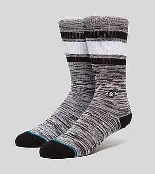 Stance Interlaces Socks