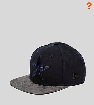 New Era Dallas Cowboys 9FIFTY Snapback Cap