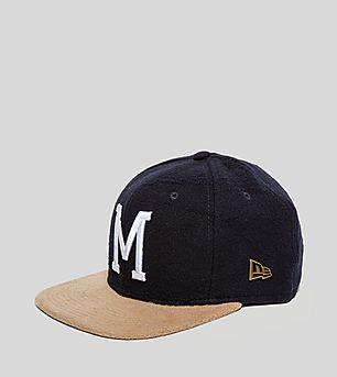 New Era Milwaukee Brewers 9FIFTY Snapback Cap