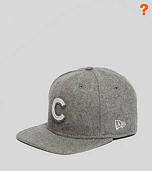 New Era Cooperstown Wool Snapback Cap - size? Exclusive