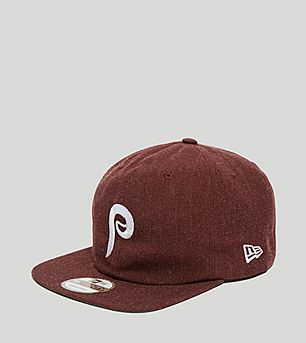 New Era Phillies Vintage 19TWENTY Cap