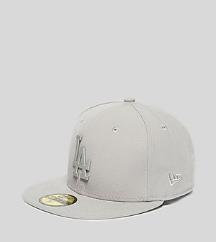 New Era Lakers 59FIFTY Fitted Cap