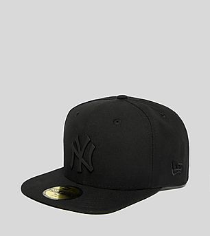New Era Yankees 59FIFTY Fitted Cap