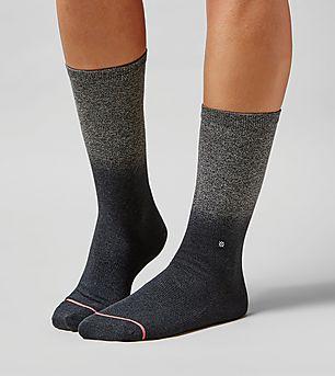 Stance Mayfly Ombre Socks