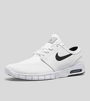Nike SB Janoski Max Leather