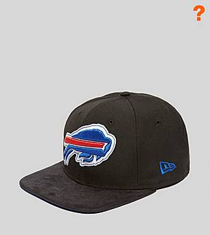 New Era Buffalo Bills 9FIFTY Snapback Cap -size? Exclusive