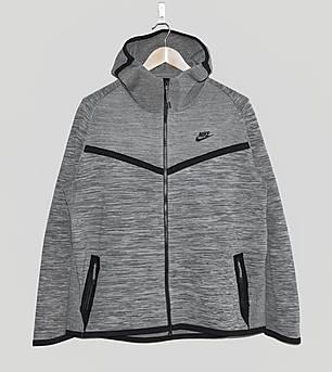 Nike Tech Knit Windrunner