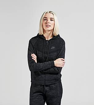 Nike Tech Knit Windrunner Hoody