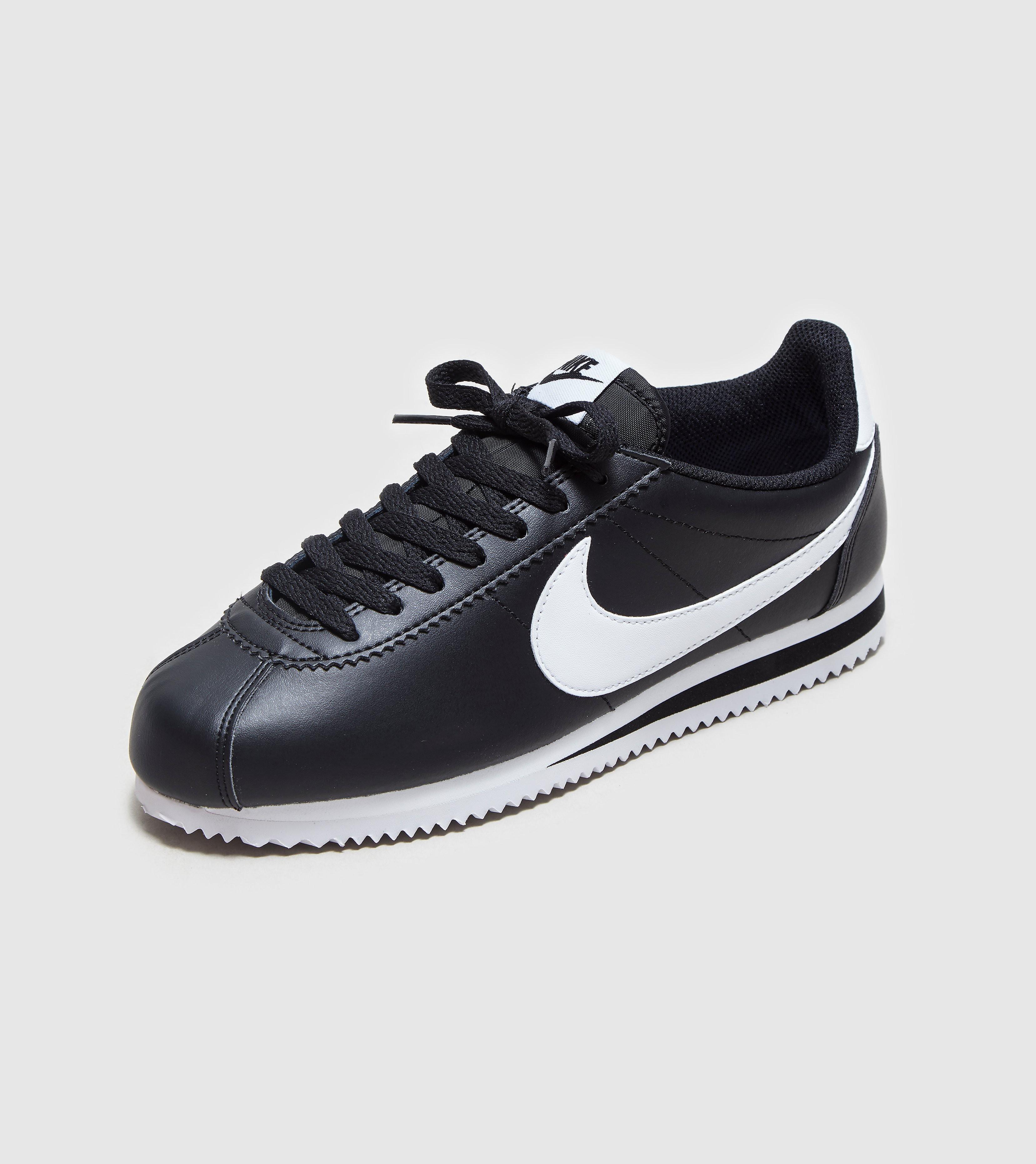 Nike Cortez Lux Women's