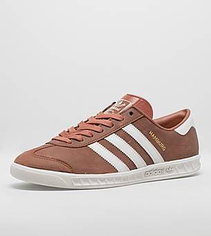 adidas Originals Hamburg ST