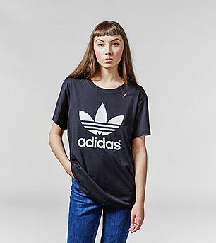 adidas Originals Trefoil Oversize T-Shirt