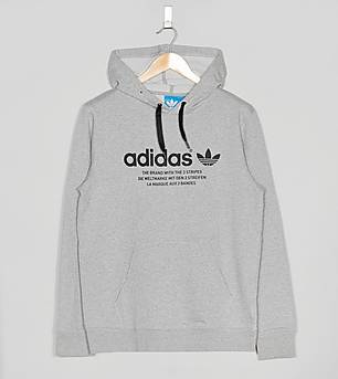 adidas Originals Fashion Logo Hoody