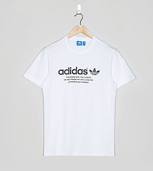 adidas Originals Fashion Logo T-Shirt