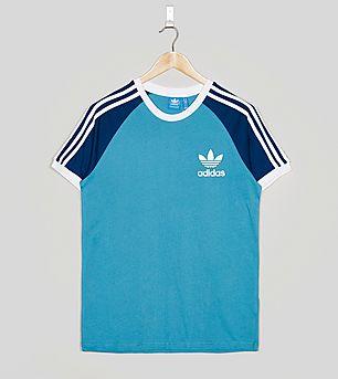 adidas Originals Trefoil California T-Shirt