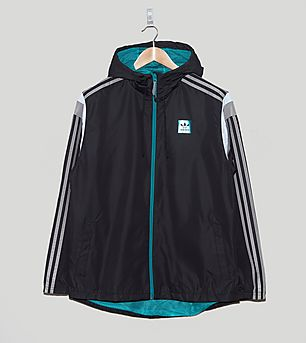 adidas Originals AS Rider Windbreaker