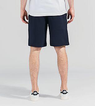 adidas Originals Trefoil Sport Fleece Shorts