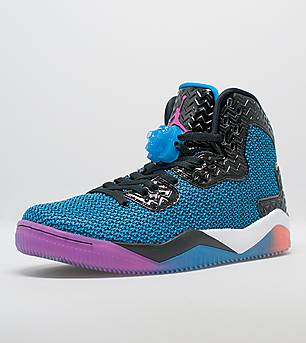 Jordan Air Spike Forty