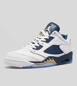 Jordan V Low 'Dunk From Above'