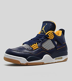 Jordan Air IV 'Dunk From Above'