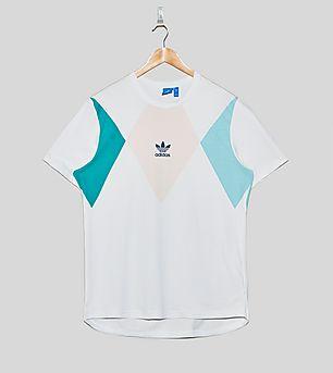 adidas Originals Tennis Crew Neck T-Shirt