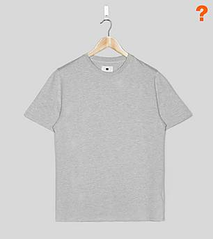 size? essentials Longline T-Shirt - size? Exclusive