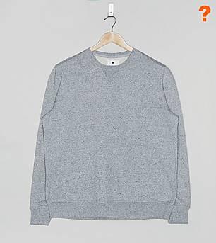 size? essentials Crew Sweatshirt - size? Exclusive