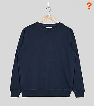 size? essentials Crew Sweatshirt - size? Exclusive