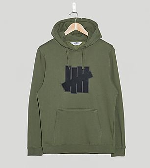 Undefeated 5 Strike Overhead Hoody