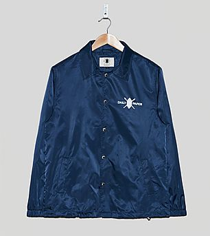 Daily Paper Shield Coach Jacket