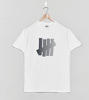 Undefeated Binded Strike T-Shirt