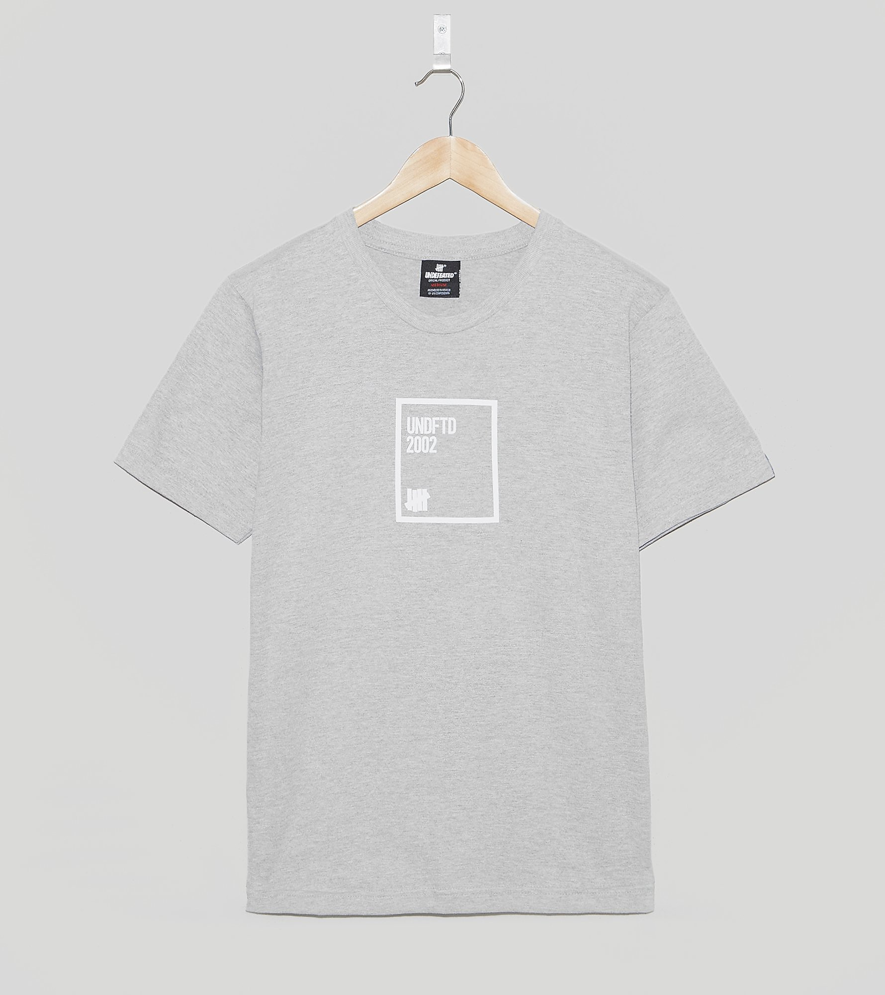 Undefeated Parameters T-Shirt