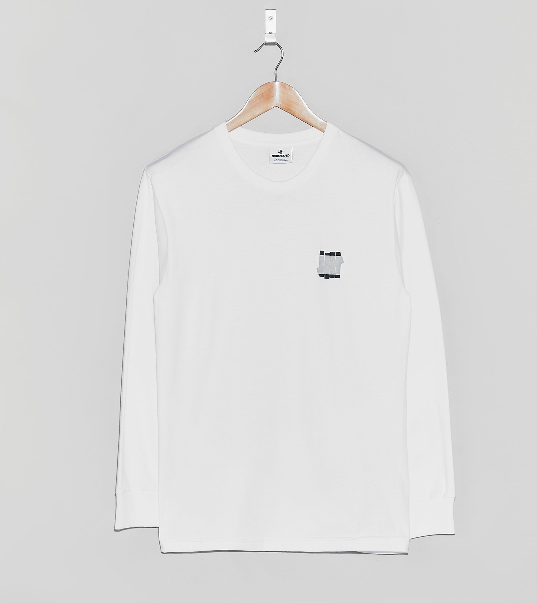 Undefeated Strike Long-Sleeved T-Shirt