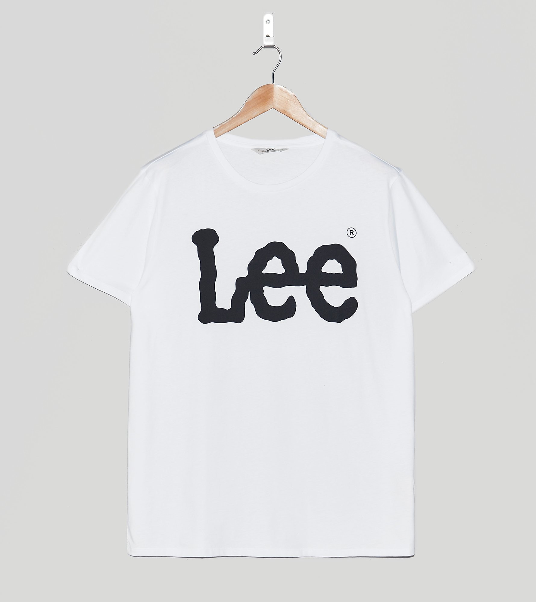 Lee Logo T-Shirt